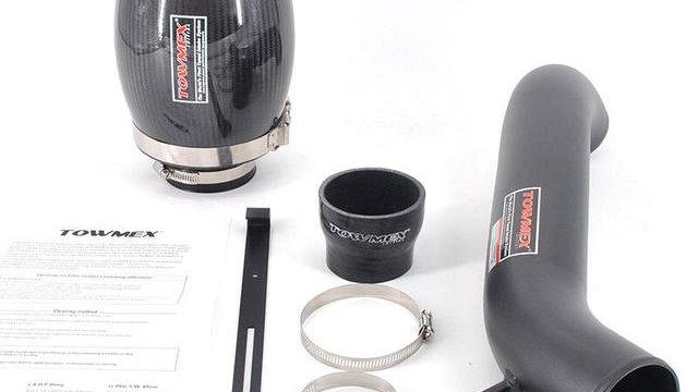 TOWMEX CF Cold Air Intake System