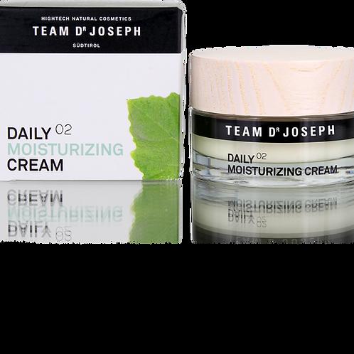 Daily Moisturizing Cream 50ml
