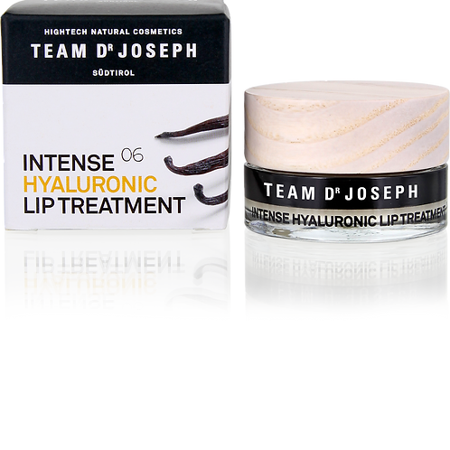 Intense Hyaluronic Lip Treatment 15ml