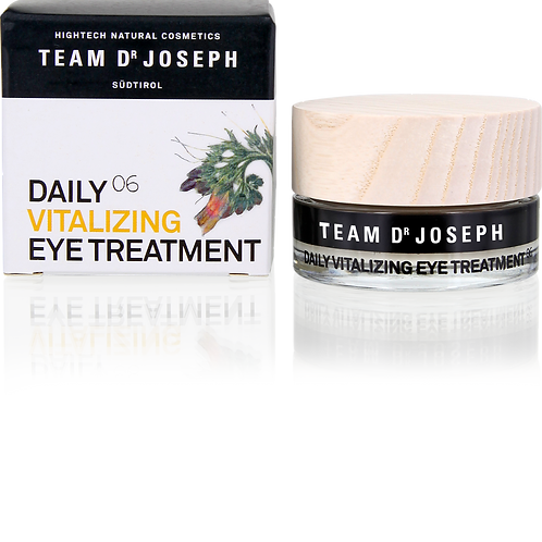 Daily Vitalizing Eye Treatment 15ml
