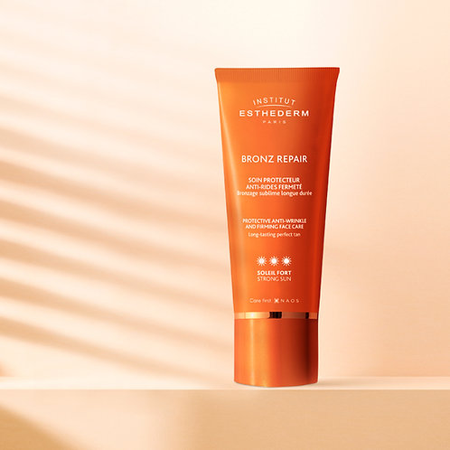 Bronz Repair Soin Protecteur **modéré - Sonnenpflege mit Anti-Aging Wirkung 50ml