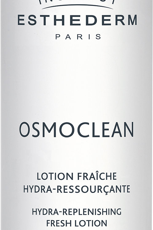 OSMOCLEAN Lotion Fraîche hydra-ressourcante 200ml