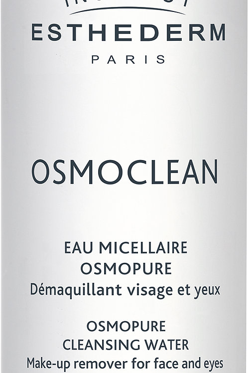 OSMOCLEAN Eau Micellaire Osmopure 200ml