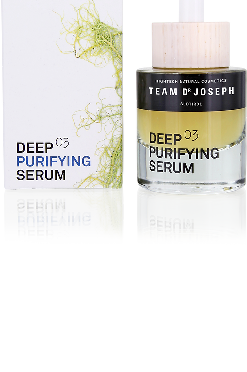 Deep Purifying Serum 30ml
