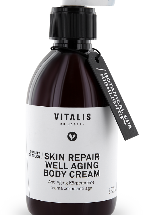 Vitalis Skin Repair Well Aging Body Cream 500ml