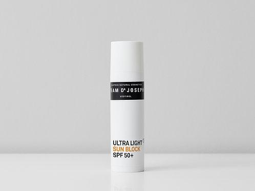 Ultra Light Sun Block SPF 50+