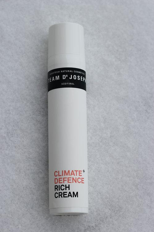 Clima Defence Rich Cream 50ml