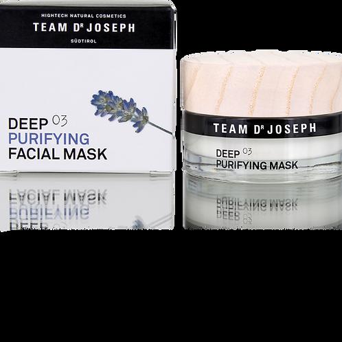 Deep Purifying Facial Mask 50ml