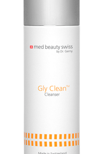 Gly Clean Cleanser 200ml