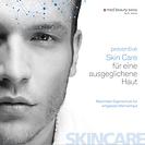 Med-Beauty_Titelseite_SkinCare_Mann_2019