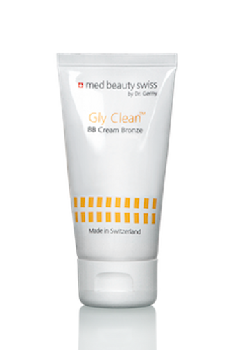 Gly Clean BB Bronze 50ml