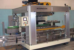 Vertical case packing ACCUPACK 3/6