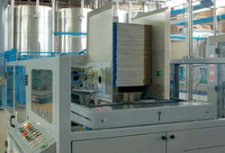American cartons erector MAS 1200