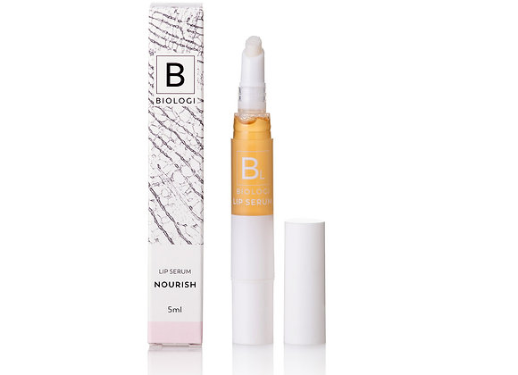 Bl (Finger Lime) - Nourish Lip Serum 5ml