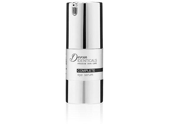 DermIdenticals - Complete Eye Serum 15mls