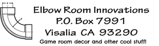 Ebay invoice banner PO Box