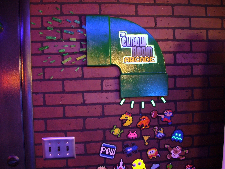 Elbow Room Arcade
