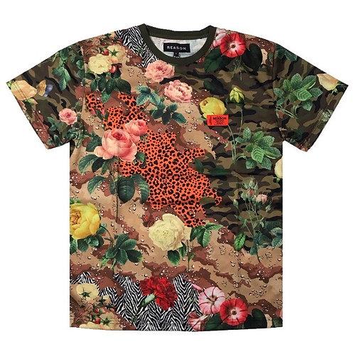 Men Jungle Exotic T-SHIRT