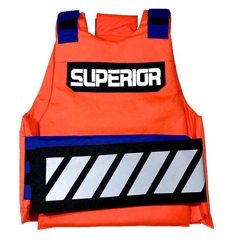 Men Superior vest