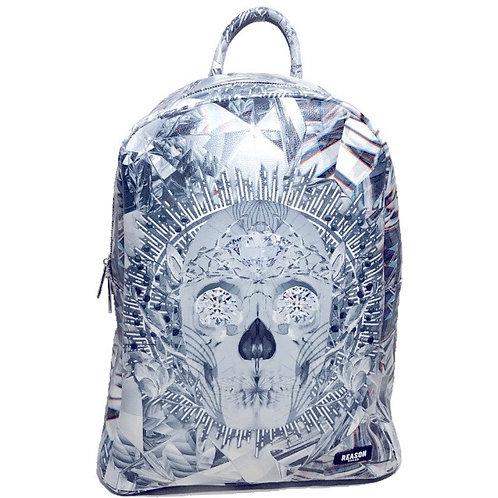 Men Skull backpack