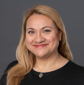 Liz Garza-Garcia