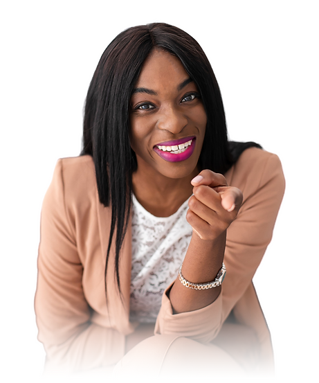 Lashawn Dreher - Marketing Strategist