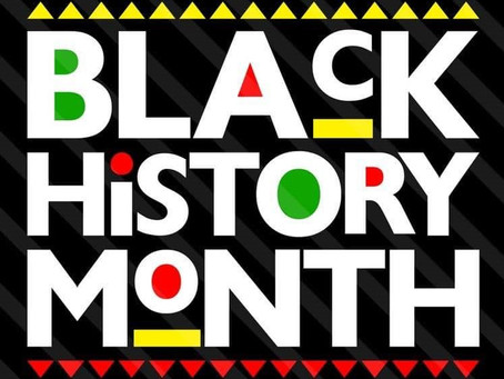 Black History: Yesterday, Today, and Beyond