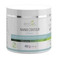 Creme Ultra Concentrado Nano Contour Eccos 400g