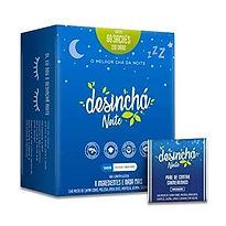 Desinchá Noite 60 sachês