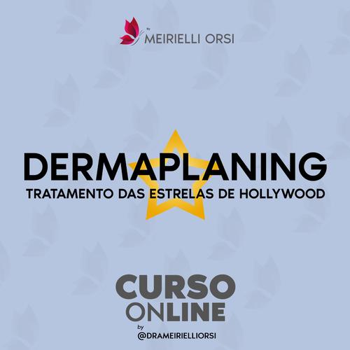 Técnica de Dermaplaning