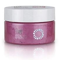 Mascara Hidratação Facial Diamante Rosa Revival System Flér