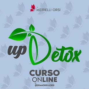 Curso Up Detox