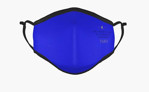 Masques Anti-covid de la marque CMC