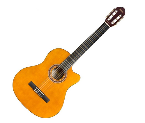 Guitare classique 4/4