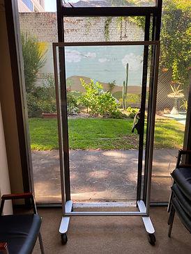 Claridge screen in doorway-001.JPG