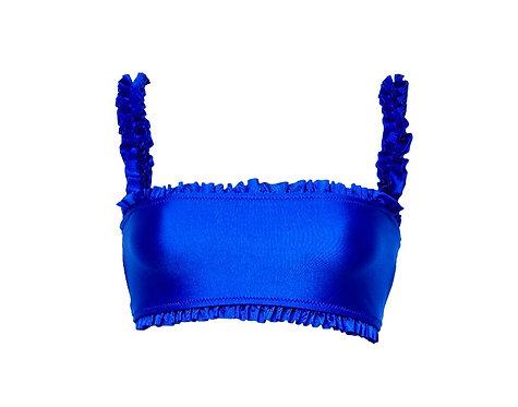 Lula top | blu