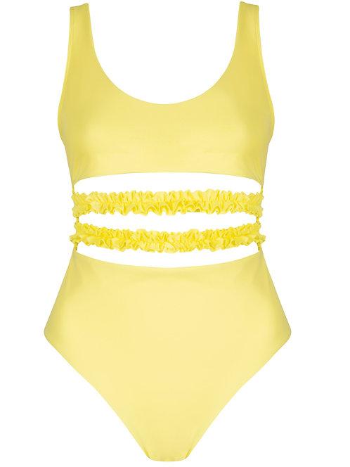 Georgia mae | lemon