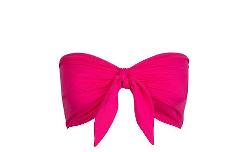 Julia top | pink