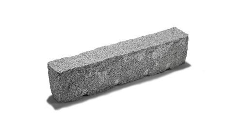 Split Curbstone