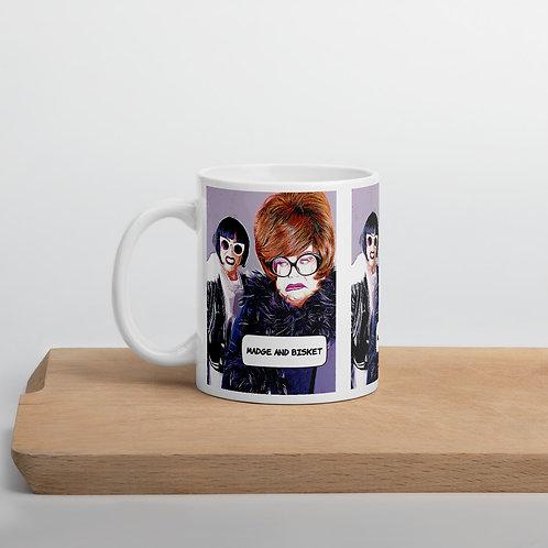 Mug - Grimace