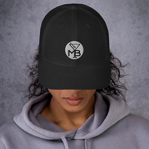 M&B Logo Trucker Cap