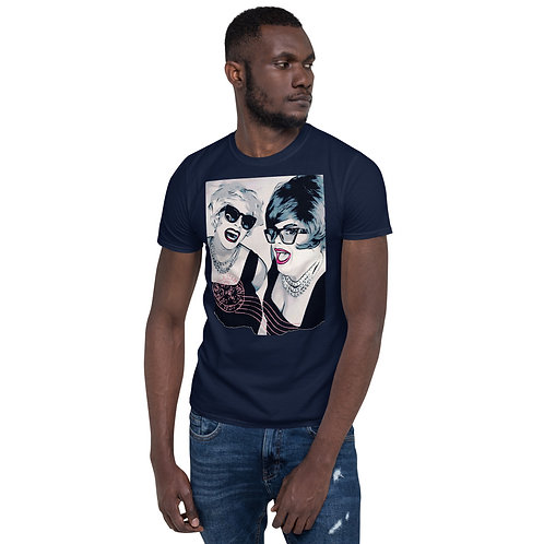 Special Delivery NAVY T-Shirt
