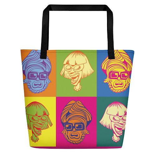 Whoar-Hol Slag Bag