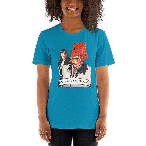 No F*(%$ Unisex T-Shirt