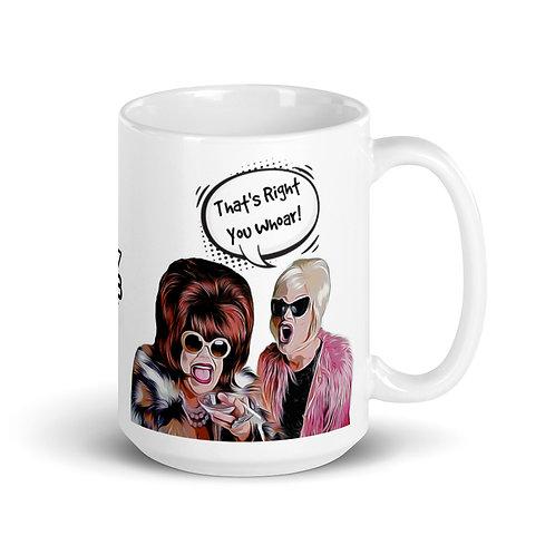 TRYW 2.0 mug