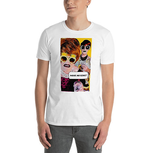 Pineapple Madness Unisex T-Shirt