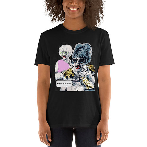 Who Farted Unisex T-Shirt