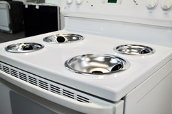 clean used appliances