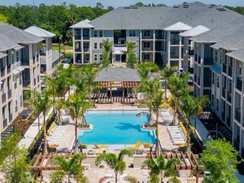 The Praedium Group Acquires Crest at Bonita Springs in Bonita Springs, FL
