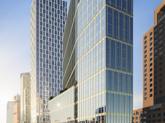 Savanna Secures $264 Million of Debt Financing for 141 Willoughby Street Development in Brooklyn